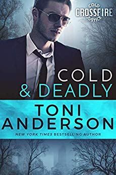Cold & Deadly by Toni Anderson