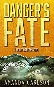 Danger's Fate by Amanda Carlson