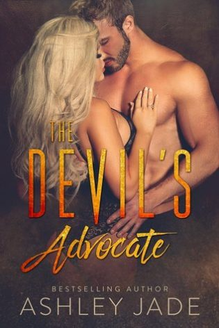 The Devil's Advocate by Ashley Jade