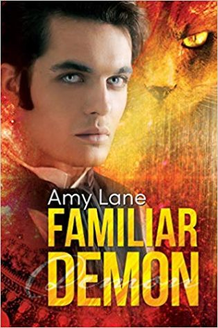 Familiar Demon by Amy Lane