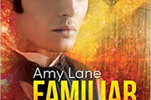 Familiar Demon by Amy Lane