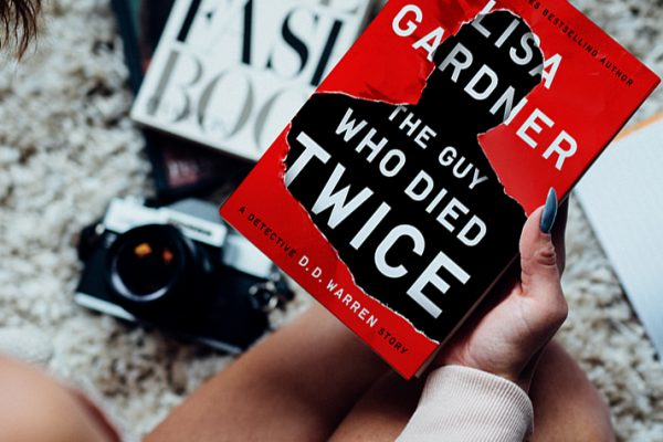 ARC Review: The Guy Who Died Twice by Lisa Gardner