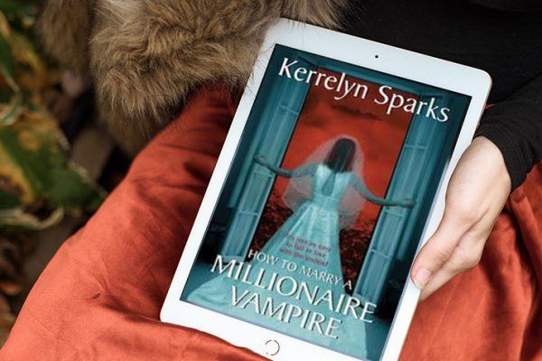 ROMANCEOPOLY Review:  How to Marry a Millionaire Vampire by Kerrelyn Sparks
