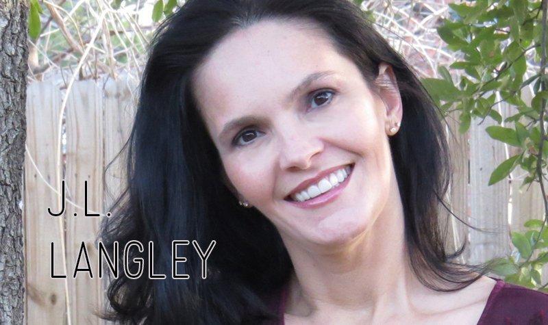 A Scandalous Affair: J.L. Langley