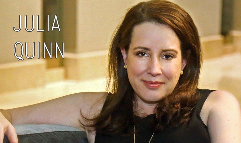 A Scandalous Affair: Julia Quinn