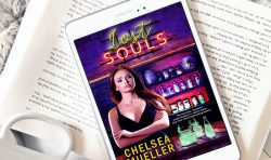 ARC Review: Lost Souls by Chelsea Mueller
