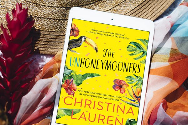ARC Review: The Unhoneymooners by Christina Lauren