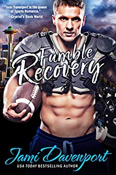 Fumble Recovery by Jami Davenport