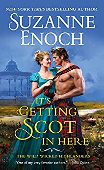 It's Getting Scot in Here by Suzanne Enoch