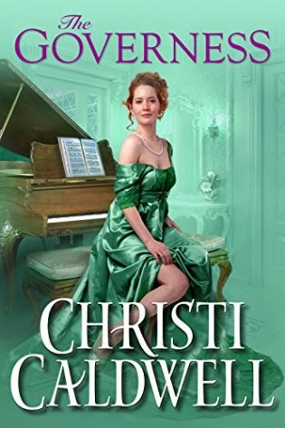 The Governess by Christi Caldwell