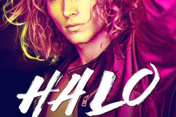 Halo by Ella Frank and Brooke Blaine