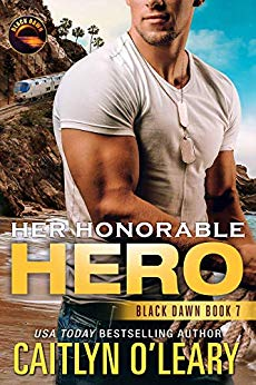 Her Honorable Hero by Caitlyn O'Leary