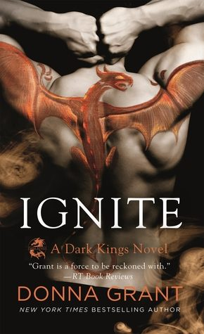 Ignite by Donna Grant