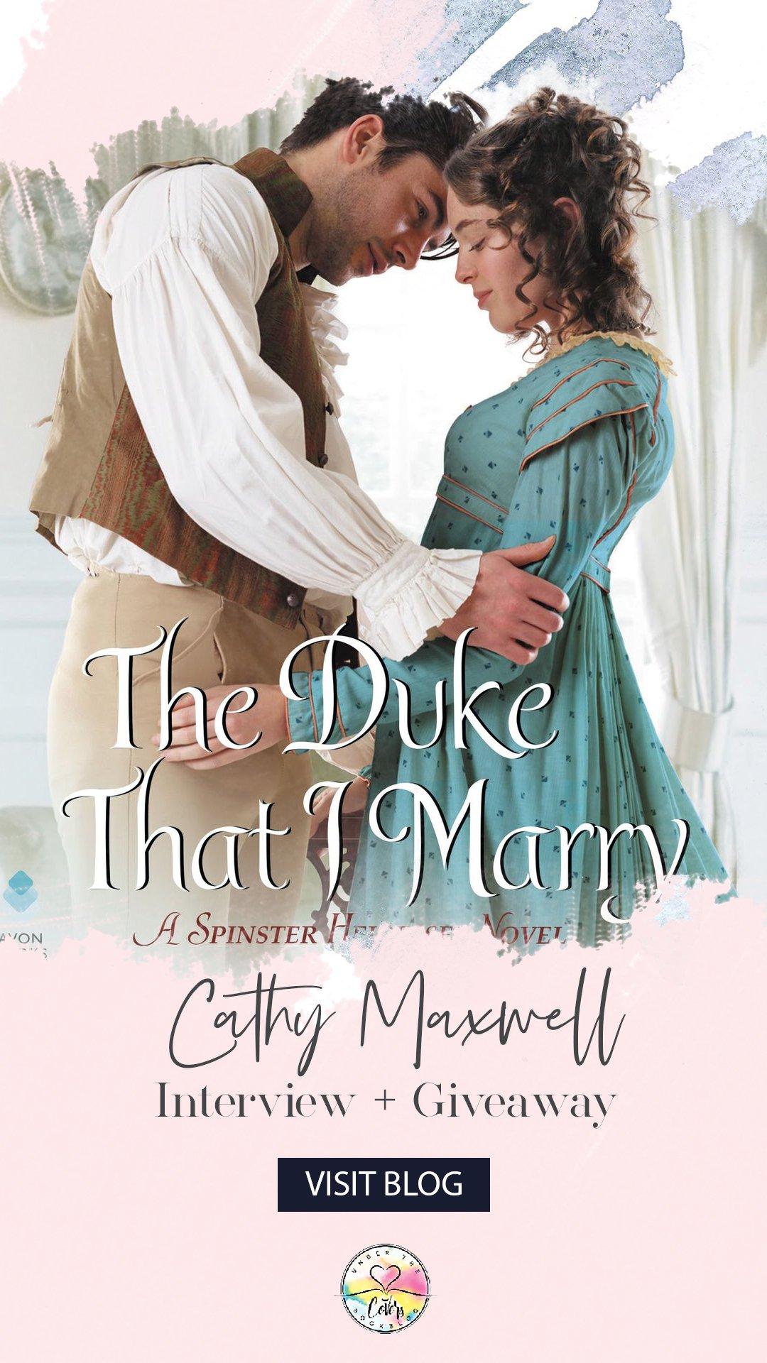 A Scandalous Affair: Cathy Maxwell