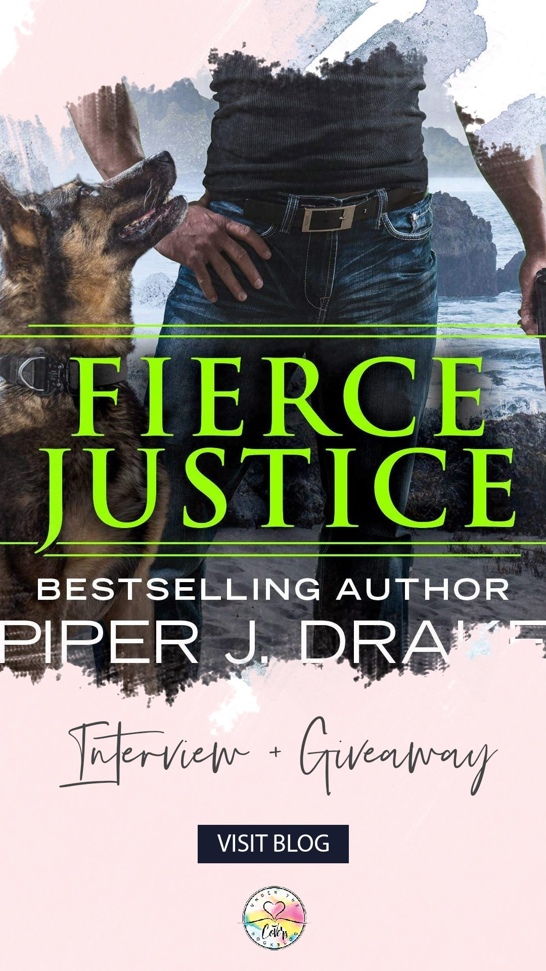 Interview and Giveaway with Piper J. Drake