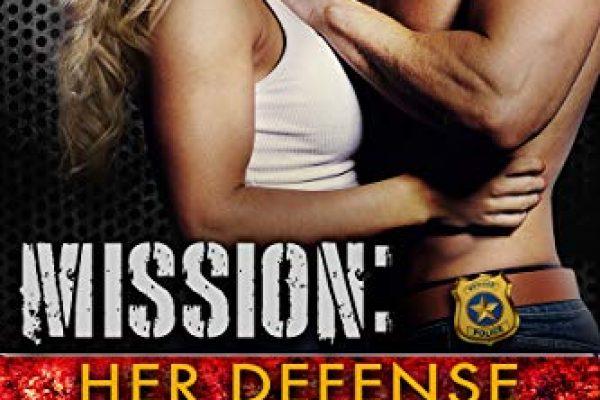 Mission: Her Defense by Anna Hackett