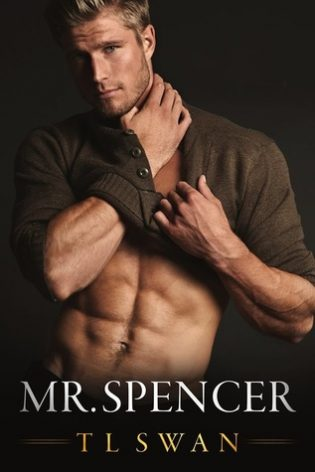 Mr. Spencer by T.L. Swan