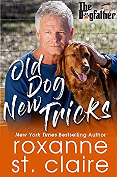 Old Dog, New Tricks by Roxanne St. Claire