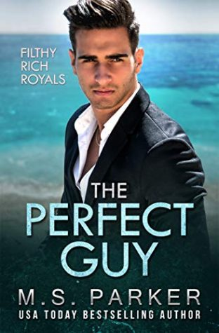 The Perfect Guy by M.S. Parker