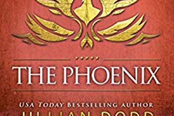 The Phoenix by Jillian Dodd