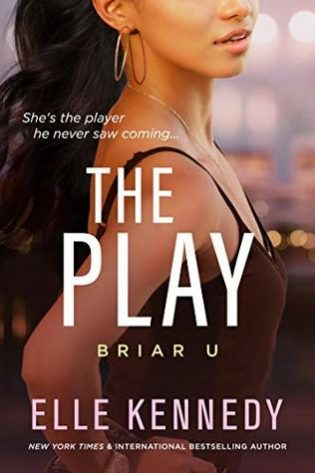 ARC Review: The Play by Elle Kennedy