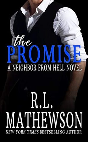 Review: The Promise by R.L. Mathewson