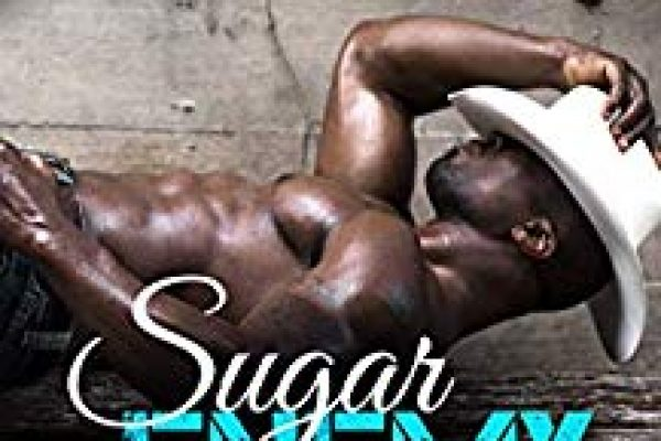 Sugar Enemy by Charity Parkerson