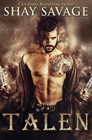 Talen by Shay Savage