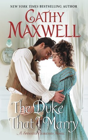 The Duke That I Marry by Cathy Maxwell