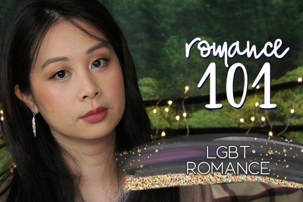 Romance 101: LGBT Romance + Giveaway