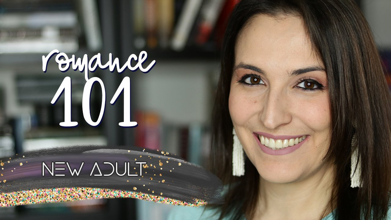 Romance 101: New Adult Romance + Giveaway