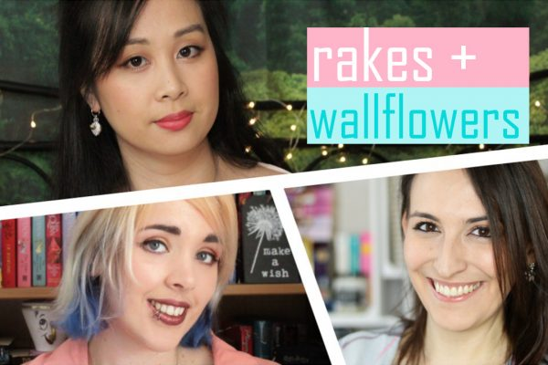 A Scandalous Affair: Rake + Wallflower Recommendations