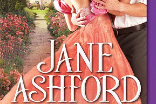 A Lord Apart by Jane Ashford