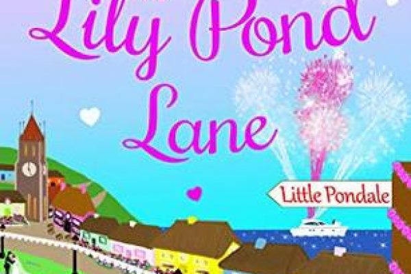 A Wedding on Lily Pond Lane by Emily Harvale