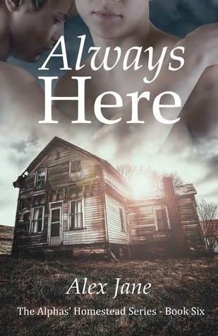 Always Here by Alex Jane