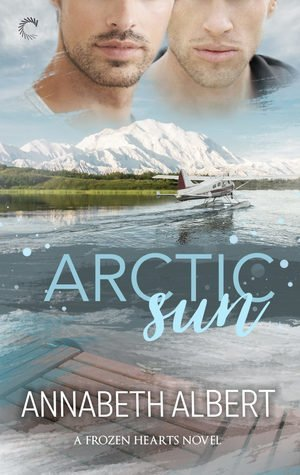 Review: Arctic Sun by Annabeth Albert