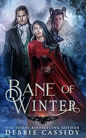 Bane of Winter by Debbie Cassidy