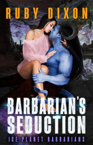 Barbarian's Seduction by Ruby Dixon