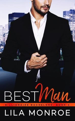 Best Man by Lila Monroe