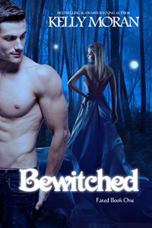 Bewitched by Kelly Moran
