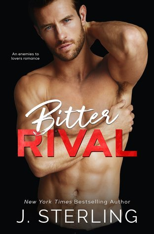 Bitter Rival by J. Sterling