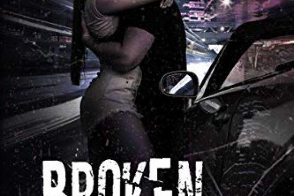Broken Trust by Jaymin Eve, Tate James