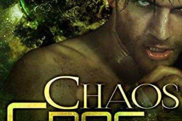Chaos Croc by Naomi Lucas