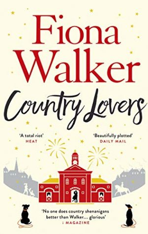Country Lovers by Fiona Walker