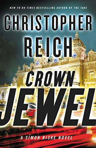Crown Jewel by Christopher Reich