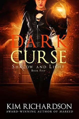 Dark Curse by Kim Richardson