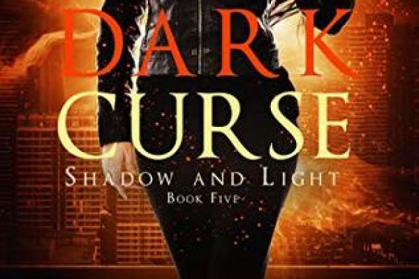 Dark Curse by Kim Richardson