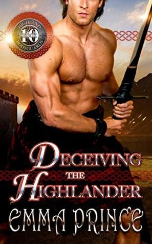 Deceiving the Highlander by Emma Prince