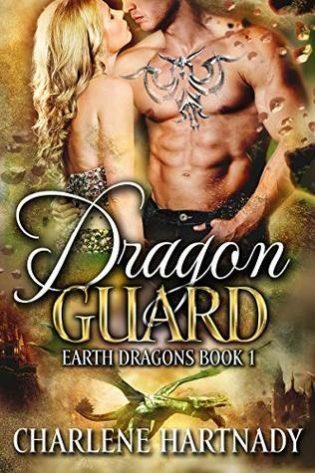 Dragon Guardby Charlene Hartnady