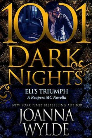 Eli's Triumph by Joanna Wylde